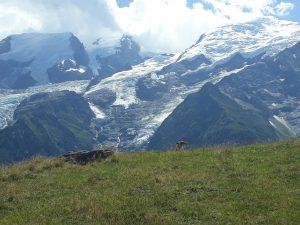 parc du merlet glacier