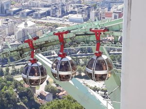 cable car grenoble