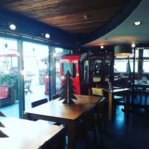 rhodos restaurant