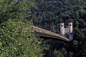 ponts allonzier la caille