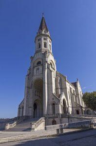 basilica visitation