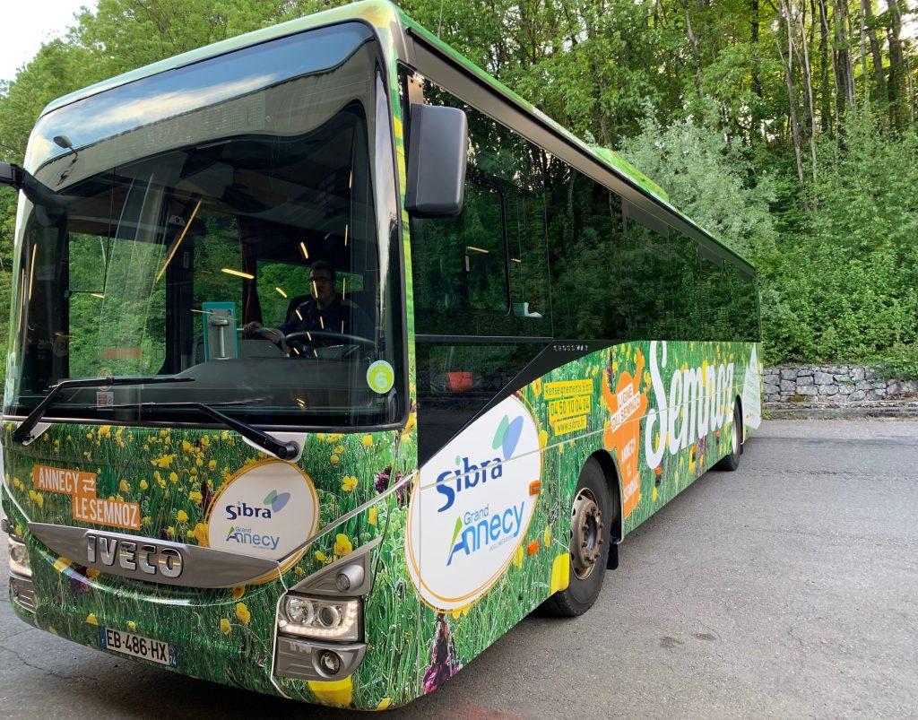 semnoz bus