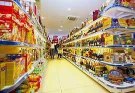 supermarkets annecy